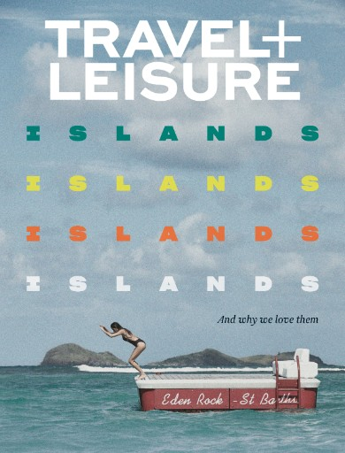 Travel & Leisure Magazine Subscriptions