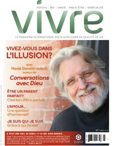 Vivre Magazine Subscriptions