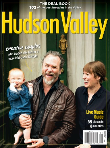 Hudson Valley Magazine Magazine Subscriptions