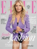 Elle Australia Magazine Subscriptions
