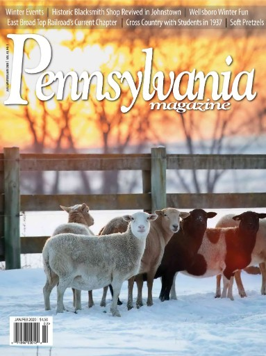 Pennsylvania Magazine Magazine Subscriptions