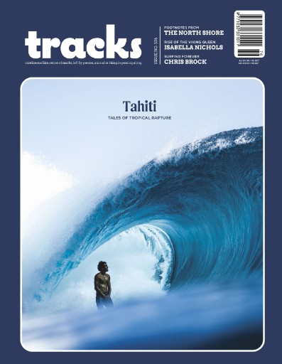 Tracks Magazine Subscriptions