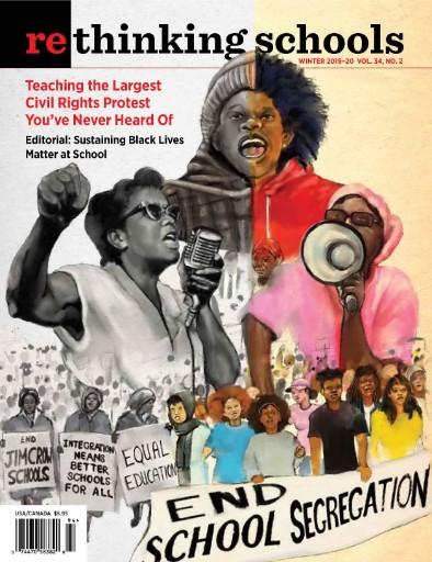 Rethinking Schools Magazine Subscriptions