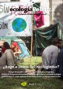 Ecología Política Magazine Subscriptions
