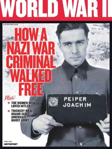 World War II Magazine Subscriptions