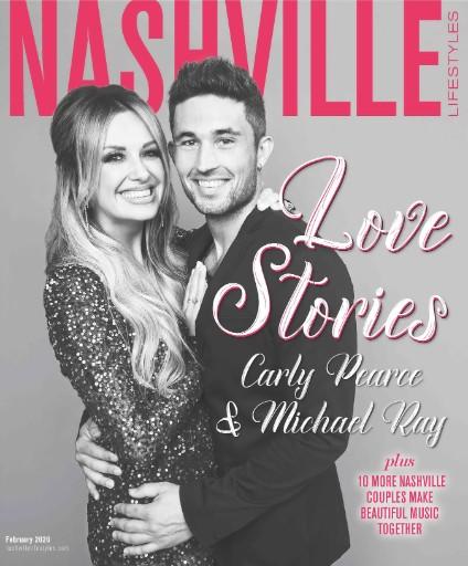 Nashville Lifestyles Magazine Subscriptions