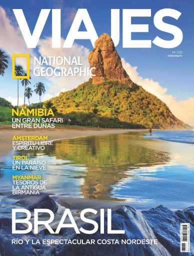 Viajes National Geographic Magazine Subscriptions
