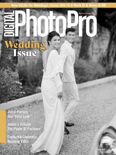 Digital Photo Pro Magazine Subscriptions