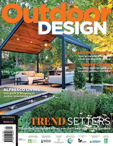 Outdoor Design Magazine Subscriptions