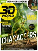 3D World Magazine Subscriptions
