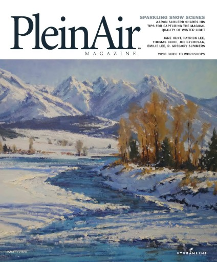 PleinAir Magazine Magazine Subscriptions