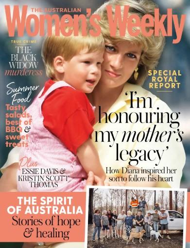 Australian Women's Weekly Magazine Subscriptions