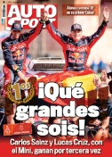 AutoHebdo Sport Magazine Subscriptions