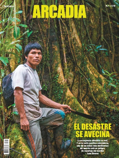 ARCADIA Magazine Subscriptions