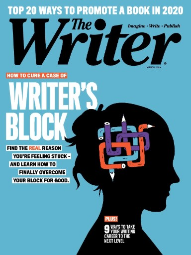 Writer Magazine Subscriptions