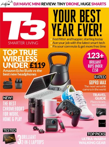 T3 Magazine Subscriptions