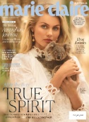 Marie Claire (Australia Edition) Magazine Subscriptions
