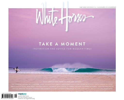 White Horses Magazine Subscriptions