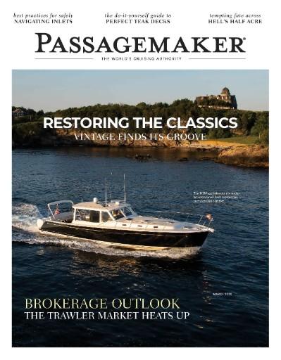 PassageMaker Magazine Subscriptions