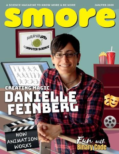 Smore Magazine Magazine Subscriptions