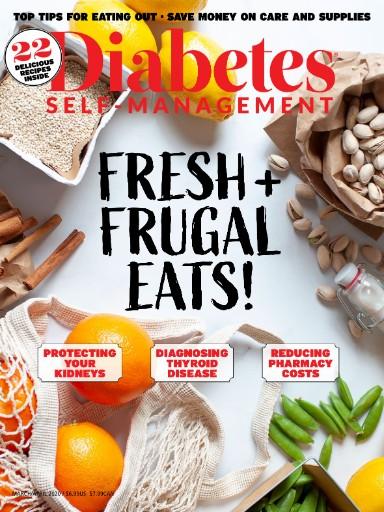 Diabetes Self-Management Magazine Subscriptions