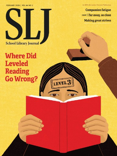 School Library Journal Magazine Subscriptions