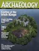 Archaeology Magazine Subscriptions