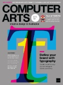 Computer Arts Magazine Subscriptions
