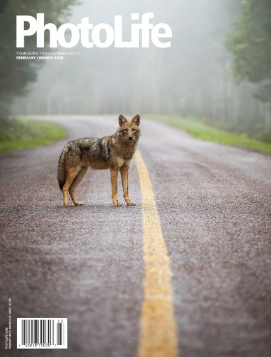 Photo Life Magazine Subscriptions