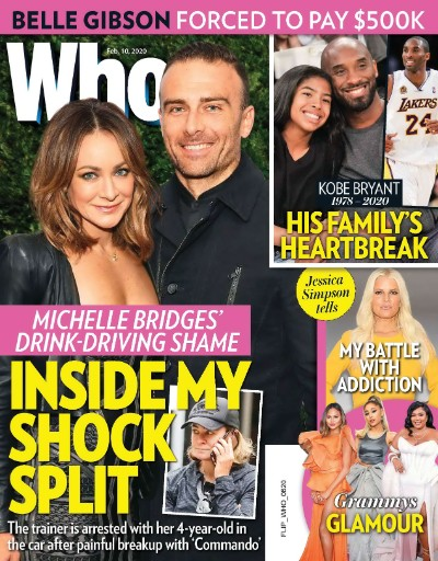 WHO Magazine Subscriptions