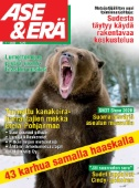 Ase & Erä Magazine Subscriptions