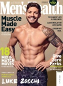 Men's Health (Australia Edition) Magazine Subscriptions