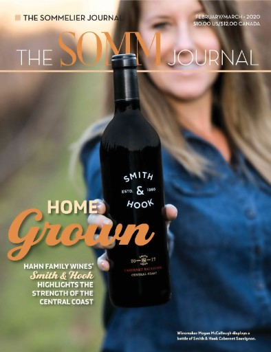 SOMM Journal Magazine Subscriptions