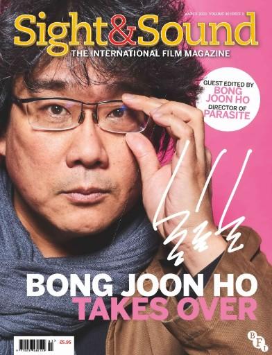Sight & Sound Magazine Subscriptions