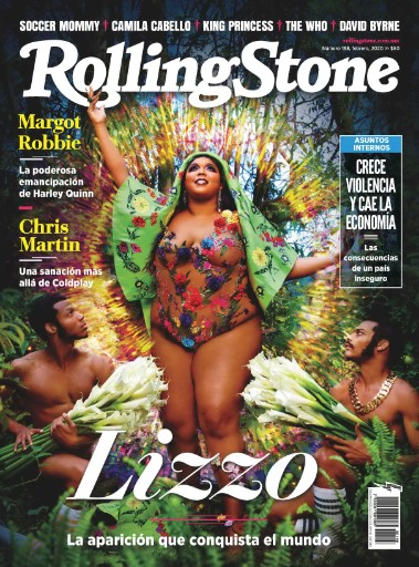 Rolling Stone (Mexico Edition) Magazine Subscriptions