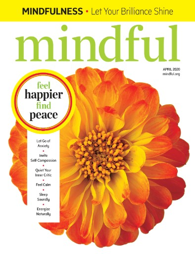 Mindful Magazine Subscriptions