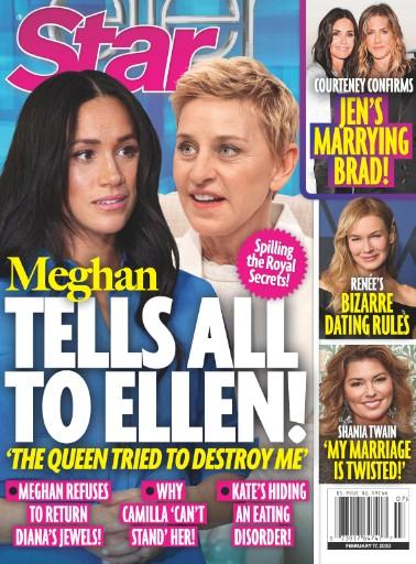 Star (US Edition) Magazine Subscriptions