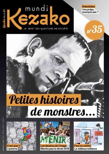 Kezako Mundi Magazine Subscriptions