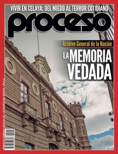 Proceso Magazine Subscriptions