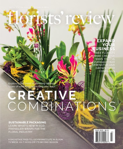 Florists' Review Magazine Subscriptions