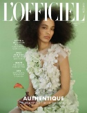 L'Officiel Magazine Subscriptions