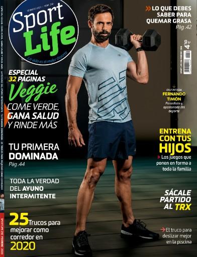 Sport Life Magazine Subscriptions