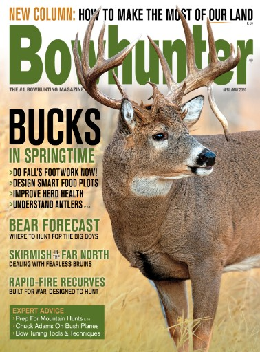 Bowhunter Magazine Subscriptions