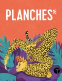 Planches Magazine Subscriptions