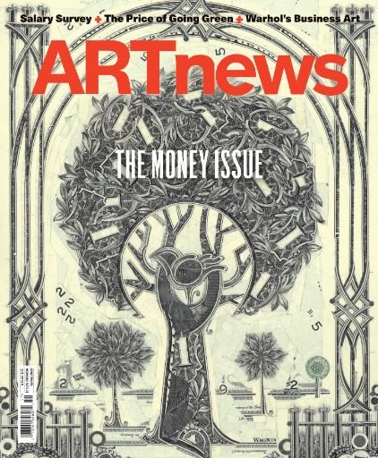 ARTnews Magazine Subscriptions