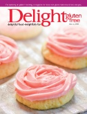 Delight Gluten-Free Magazine Subscriptions