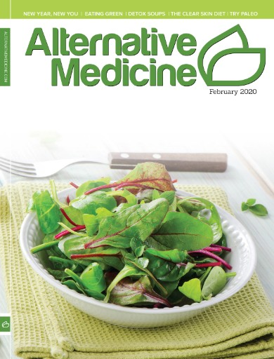 Alternative Medicine Magazine Magazine Subscriptions