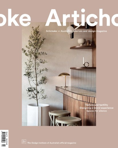 Artichoke Magazine Subscriptions