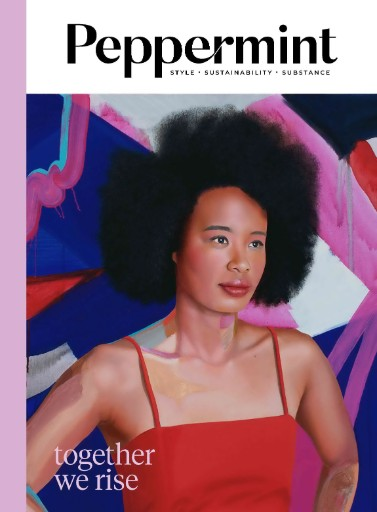 Peppermint Magazine Subscriptions