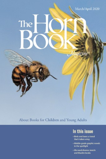 Horn Book Magazine Magazine Subscriptions